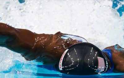 The Mechanism of Shoulder Pain in Aquatics