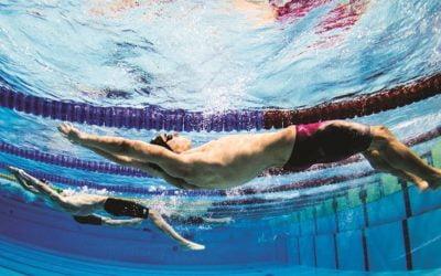 Video Analysis of Underwater Kick