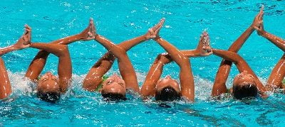 Artistic Swimming: Preventing Relative Energy Deficiency in Sport (RED-S) Syndrome
